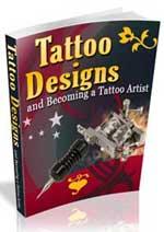 Tattoos and Tattoo Design