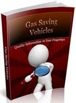 Gas Saving Vehicles