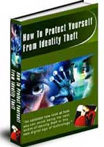Introduction to Identity Theft