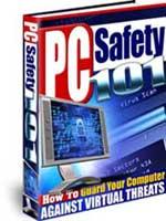 PC safety 101