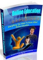 Online Education Explained