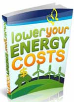 Lower Your Energy Costs