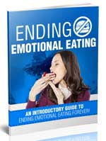 Stop The  Emotional Eating
