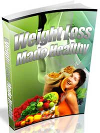 Weight Loss Made Healthy