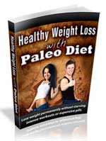 Healthy Weightloss With Paleo Diet