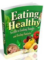 3 eBooks To Healthy Eating