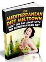 The Mediterranean Diet Meltdown