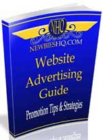 Website advertising guide