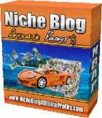 Niche Blog Affiliate Profits