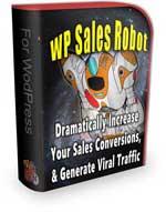 WP Sales Robot