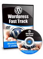 WordPress Fast Track - Basic