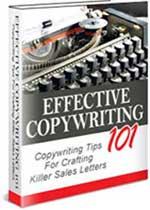 Effective copywriting 101