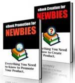 eBook Marketing for Newbies