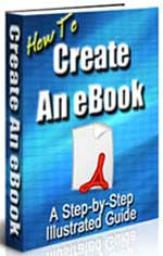 How to Create an e-Book