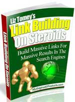 Link Building On Steroids