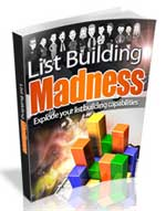 List Building Madness