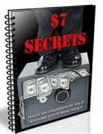 7 Dollar Secrets