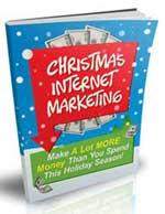 Christmas Internet Marketing