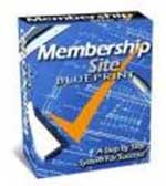 Membership Site Blueprint