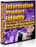 100 Ways To Explode Your Info-Product Income