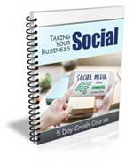 Taking Your Business Social