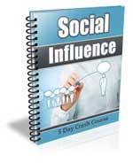 Social Influence Ecourse