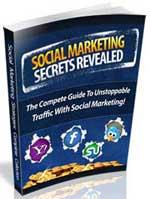 Social marketing secrets revealed