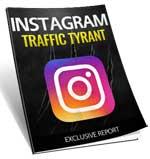 Instagram traffic tyrant
