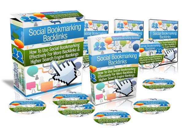 Social Bookmarking Backlinks