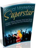 Social Marketing Superstar