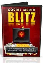 Social Media Blitz