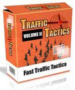 750 Traffic Tactics
