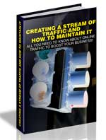 Creating A Stream of Traffic And How To Maintain It