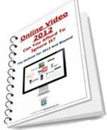 Online Video 2012 - Trends + Predictions