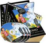 ADHD - Audio Book