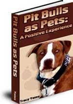 Pitbulls As Pets