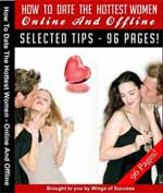 How To Date The Hottest Women… Online And Offline