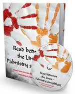 Read Between The Lines – Palmistry Simplified