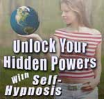 Unlock The World With Self Hypnosis