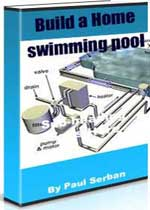 Building A Home Swimming Pool