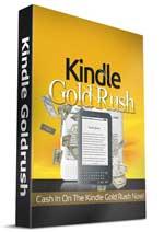 Kindle Gold Rush