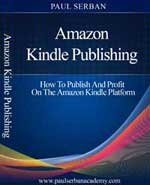 Amazon Kindle Publishing