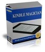 Kindle Magician Software