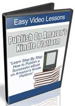 Publish an eBook to Kindle