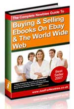 Buying & Selling eBooks On eBay