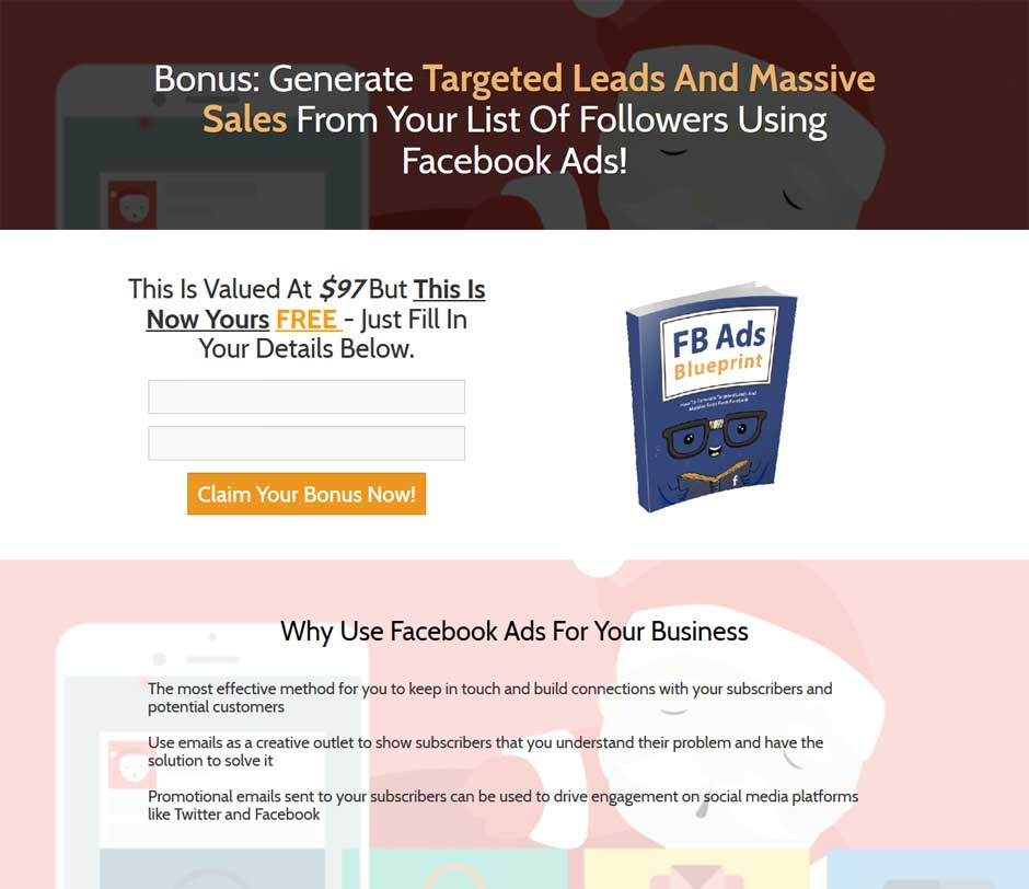 FB Ads Blueprint