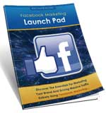 Facebook marketing launch pad