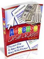 AdSense cash craze