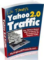 Yahoo 2.0 Traffic